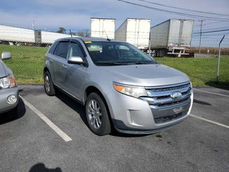 2011 Ford Edge Limited in Harrisonburg, VA 22802