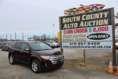 2011 Ford Edge SEL in Harwood, MD
