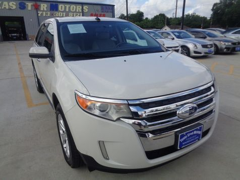 2011 Ford Edge SEL in Houston