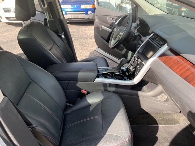 2011 Ford Edge Limited in Houston, TX 77020