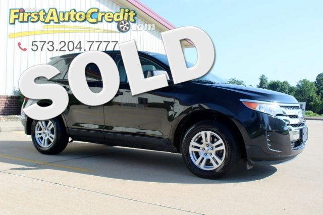 2011 Ford Edge SE in Jackson MO, 63755