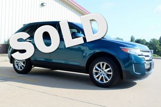 2011 Ford Edge SEL in Jackson MO, 63755
