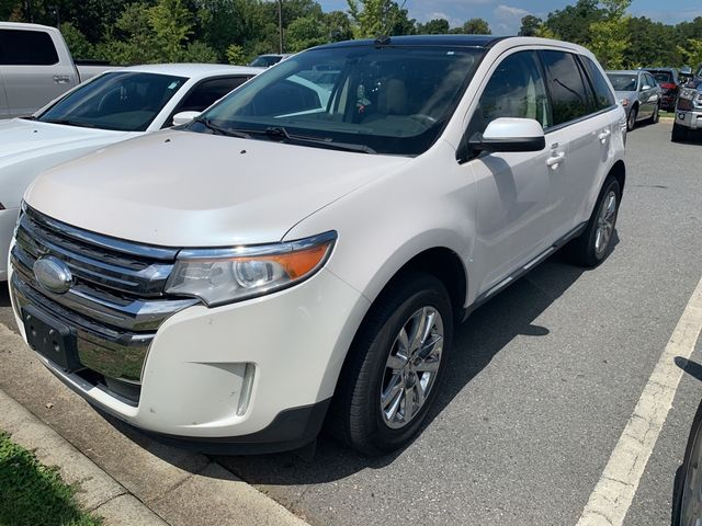 2011 Ford Edge Limited in Kernersville, NC 27284