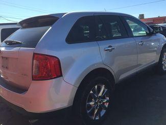 2011 Ford Edge SEL AUTOWORLD (702) 452-8488 Las Vegas, Nevada 2