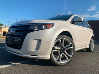 2011 Ford Edge Sport in Leesburg, Virginia 20175