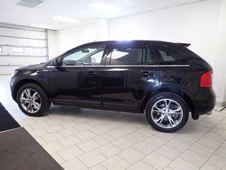2011 Ford Edge Limited Lincoln, Nebraska 1
