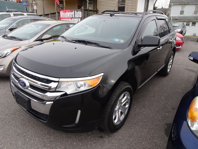 2011 Ford Edge SEL in Lock Haven, PA 17745