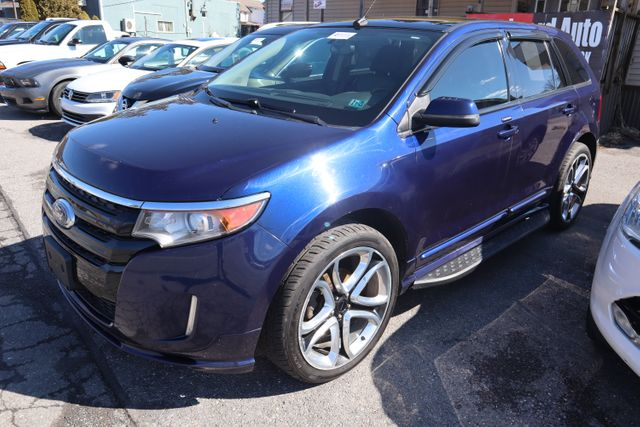 2011 Ford Edge Sport in Lock Haven, PA 17745