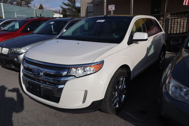 2011 Ford Edge Limited in Lock Haven, PA 17745