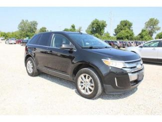 2011 Ford Edge Limited in St. Louis, MO 63043