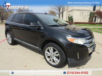 2011 Ford Edge Limited in McKinney, Texas 75070