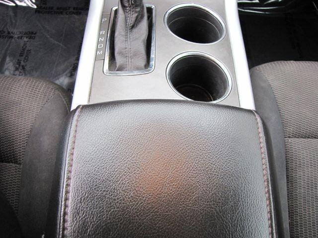 2011 Ford Edge SEL AWD in Medina, OHIO 44256
