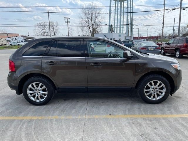 2011 Ford Edge Limited in Medina, OHIO 44256