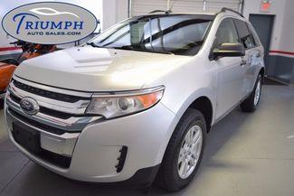 2011 Ford Edge SE in Memphis TN, 38128
