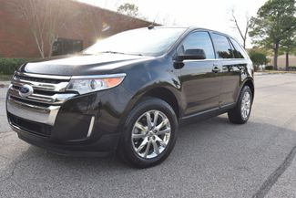 2011 Ford Edge Limited in Memphis Tennessee, 38128