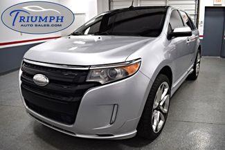 2011 Ford Edge Sport in Memphis TN, 38128