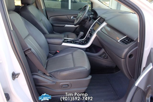 2011 Ford Edge Sport PANO ROOF LEATHER NAVIGATION in Memphis, Tennessee 38115
