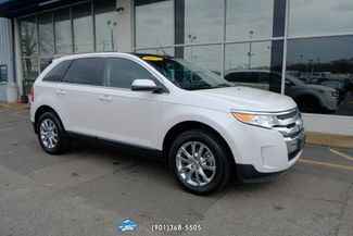2011 Ford Edge Limited in Memphis, Tennessee 38115
