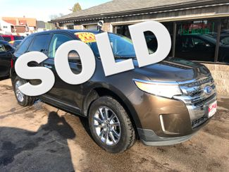 2011 Ford Edge in , Wisconsin