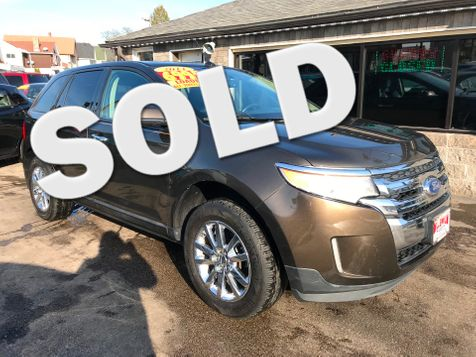 2011 Ford Edge SEL in , Wisconsin