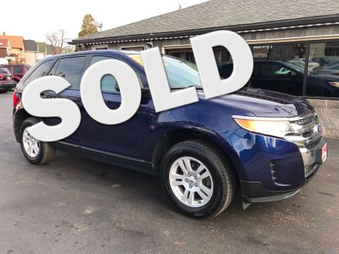 2011 Ford Edge SE in , Wisconsin