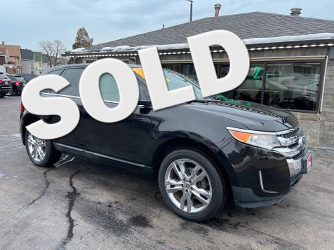 2011 Ford Edge Limited in , Wisconsin