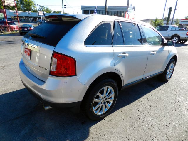 2011 Ford Edge Limited in Nashville, Tennessee 37211
