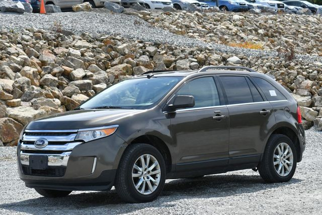 2011 Ford Edge Limited Naugatuck, Connecticut