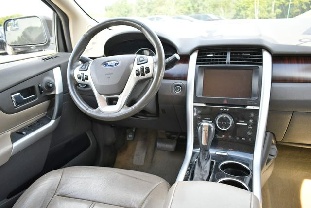 2011 Ford Edge Limited Naugatuck, Connecticut 16