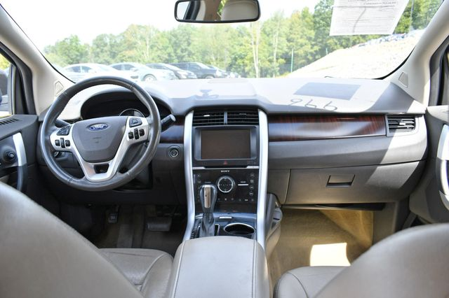 2011 Ford Edge Limited Naugatuck, Connecticut 17