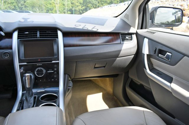 2011 Ford Edge Limited Naugatuck, Connecticut 18