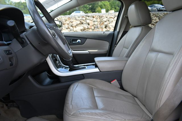 2011 Ford Edge Limited Naugatuck, Connecticut 20