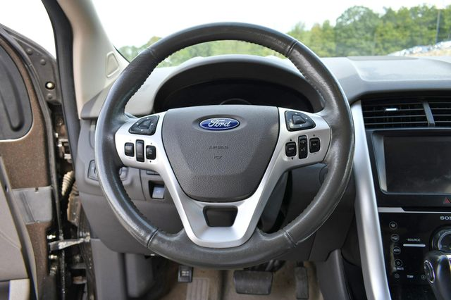 2011 Ford Edge Limited Naugatuck, Connecticut 21