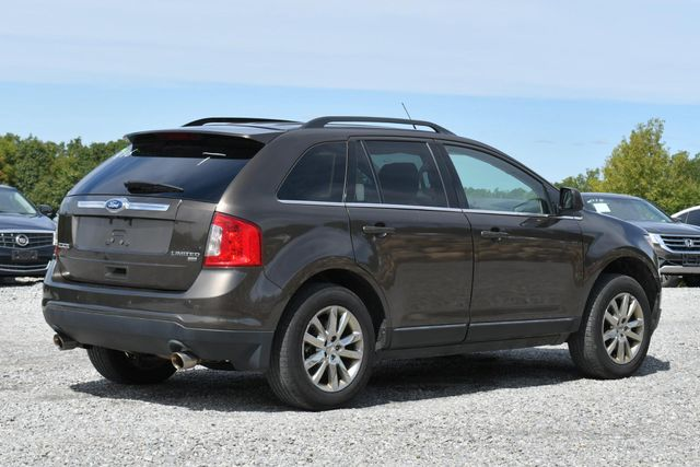2011 Ford Edge Limited Naugatuck, Connecticut 4