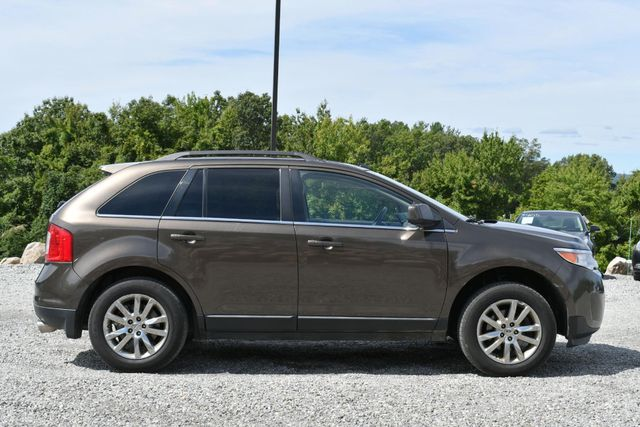 2011 Ford Edge Limited Naugatuck, Connecticut 5