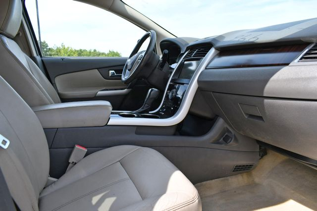2011 Ford Edge Limited Naugatuck, Connecticut 8