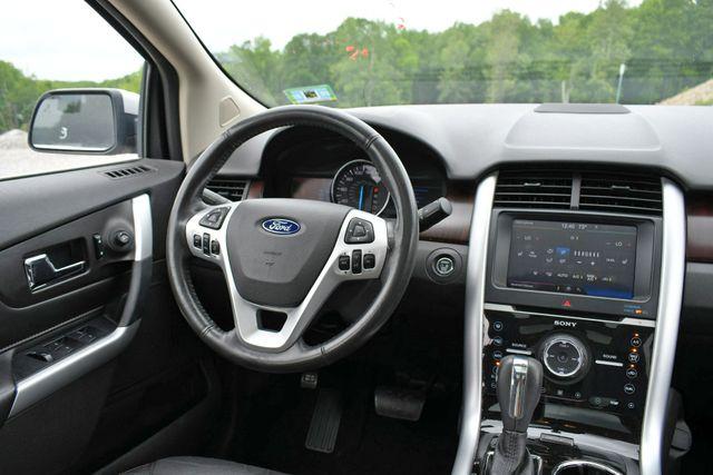 2011 Ford Edge Limited AWD Naugatuck, Connecticut 18