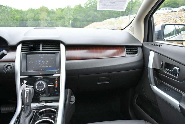 2011 Ford Edge Limited AWD Naugatuck, Connecticut 20
