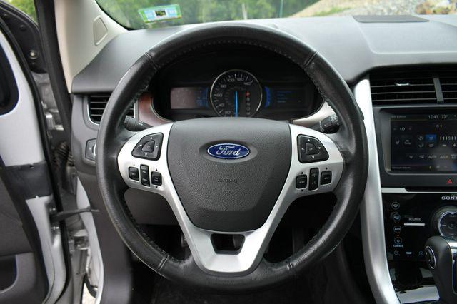 2011 Ford Edge Limited AWD Naugatuck, Connecticut 22