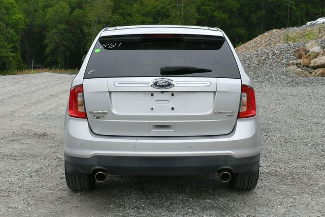 2011 Ford Edge Limited AWD Naugatuck, Connecticut 5