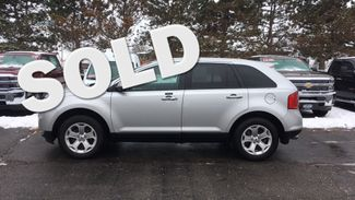 2011 Ford Edge SEL Ontario, OH
