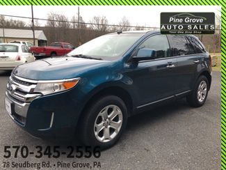 2011 Ford Edge in Pine Grove PA