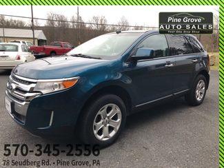 2011 Ford Edge SEL | Pine Grove, PA | Pine Grove Auto Sales in Pine Grove