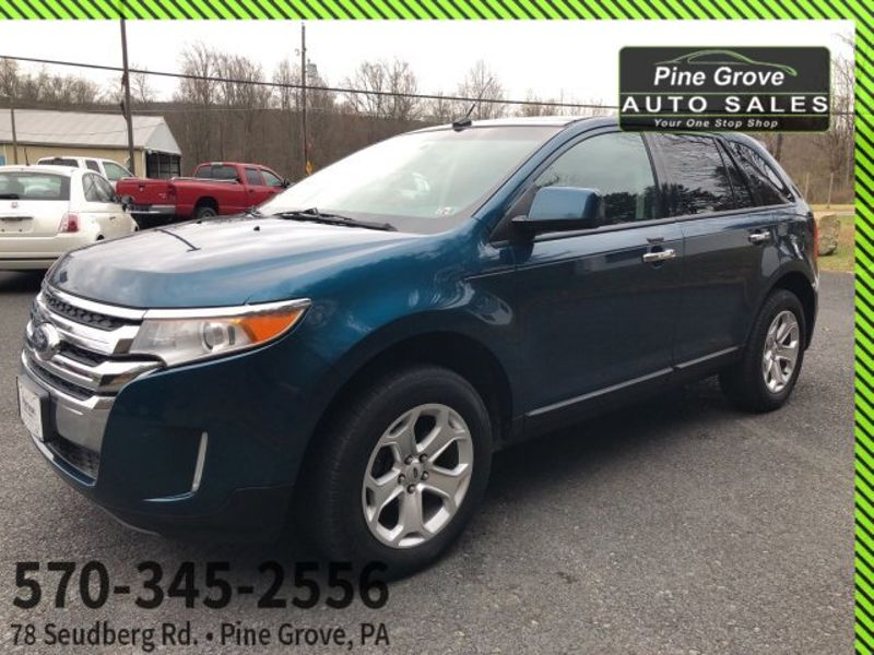 2011 Ford Edge SEL | Pine Grove, PA | Pine Grove Auto Sales in Pine Grove, PA