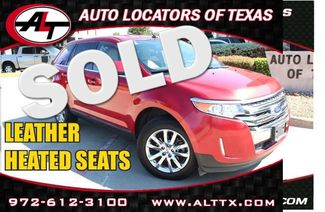2011 Ford Edge Limited | Plano, TX | Consign My Vehicle in  TX