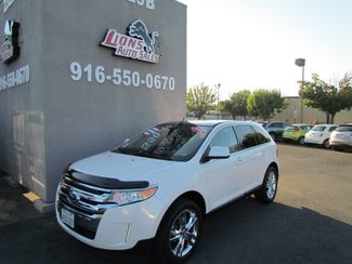 2011 Ford Edge Limited in Sacramento CA, 95825