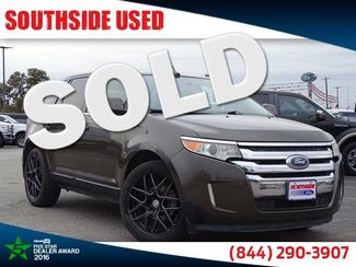 2011 Ford Edge Limited | San Antonio, TX | Southside Used in San Antonio TX