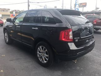 2011 Ford Edge SEL  city TX  Clear Choice Automotive  in San Antonio, TX