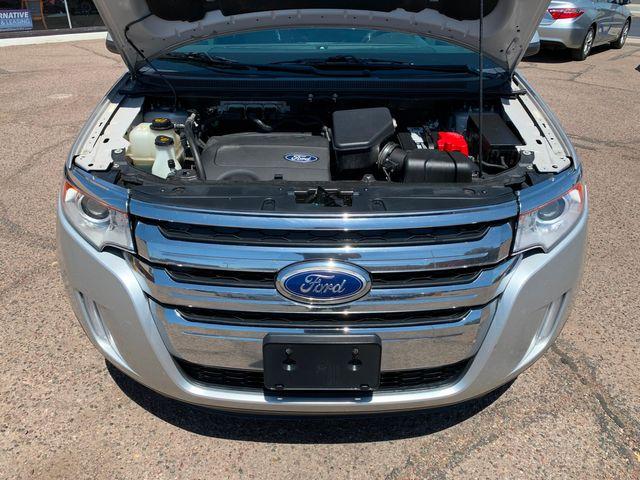 2011 Ford Edge SEL 3 MONTH/3,000 MILE NATIONAL POWERTRAIN WARRANTY Mesa, Arizona 8