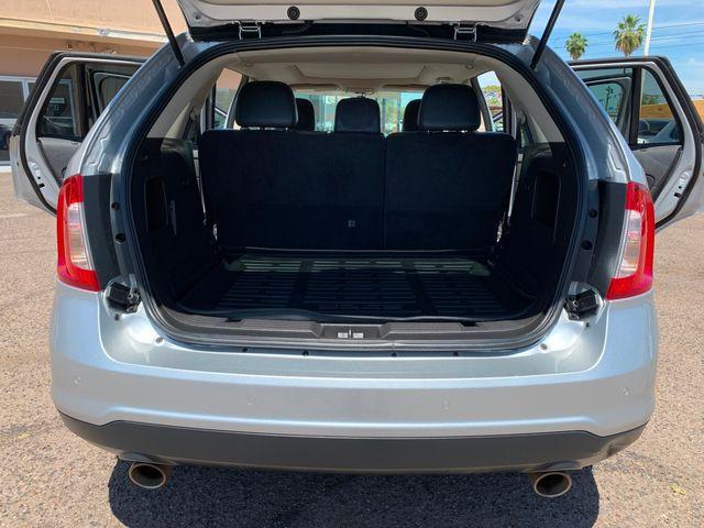 2011 Ford Edge SEL 3 MONTH/3,000 MILE NATIONAL POWERTRAIN WARRANTY Mesa, Arizona 11